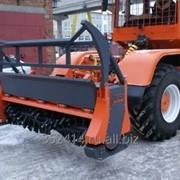 Мульчер для трактора UM-forest 220 фото