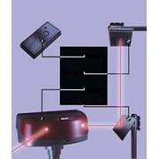 Система сигнализации лазерная периметрическая фото