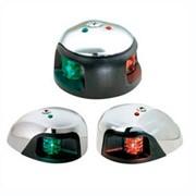 Навигационный фонарь двухцветный фото