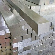 Квадрат калиброванный 4x4 сталь 10Х17Н13М2Т фото