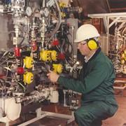Монтаж технологічного устаткування об'єктів газової промисловості фото