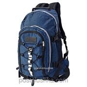 Рюкзак молодежный DERBY 0170709 Синий фото