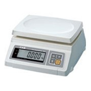 Порционные весы CAS SW фото