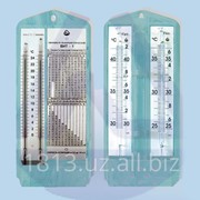 Гигрометры психрометрические ВИТ-1, ВИТ-2 фото