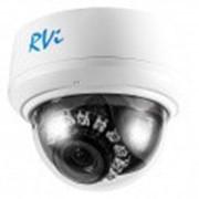 Купольная IP-камера RVi-IPC32MS (6 мм) фото