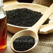 Масло Черного Тмина, холодный отжим (Black cumin oil) фото