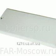 Крышка с фиксирующими винтами для пластиковых коллекторных шкафов, 600 x 300, артикул FK 6140 600 фото