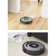 Робот для уборки пола Irobot Roomba 563 PET SKU фото