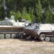 Машины и средства управления огнем артиллерии фото