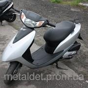 Скутер Honda Dio 62 4т фото
