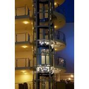 Лифты производства фирмы Sele srl фото