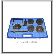 Набор инструментов для демонтажа сайлент-блоков трансмиссии BMW х1,x3,x5, код HCB-B1201 фото