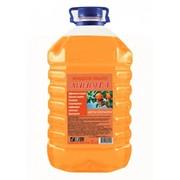 Мыло жидкое Цветы апельсина, объём 5 литров фото