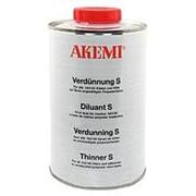 Разбавитель S для мраморных мастик, AKEMI (Акеми), 1,00 л. фото