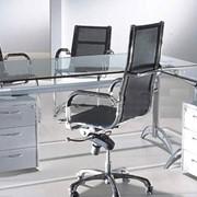 Мебель из стекла фото