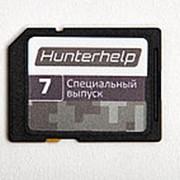 Карта памяти Hunterhelp №8 Фонотека «Ворона». Версия 1 фото