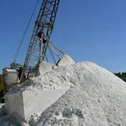 Хлорная известь (двухосновная соль гипохлорита кальция) фото