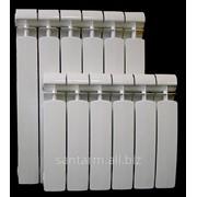 Радиатор алюминиевый Konner фото