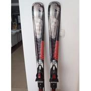 Лыжи, Elan Waveflex 10 2012р фото