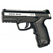 Пистолет пневматический ASG Steyr M9-A1 DT (металл) арт.16553 фото