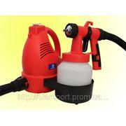 Краскопульт Paint Sprayer Pro фото