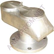 Клапан резервуарный СМДК-50 фото
