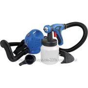 Электрокраскопульт HVLP MIOL 79-545 Диаметр сопла: 2,5, Гарантия: 12, Напряжение питания: 220-240 V ~ 50 Hz, Питание (общ): от сети, Потребляемая фото