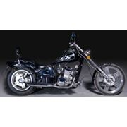 Мотоцикл - GSC-300 Raptor фото