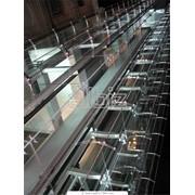 Пасажирский лифт фото