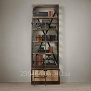 Мебли для интерьера в стиле лофт фото
