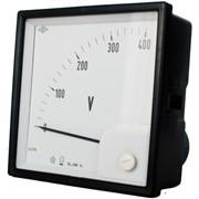 Амперметр переменного тока (96х96 мм) Э42703 фото