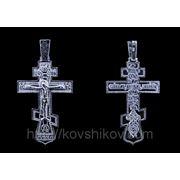 Большой Крест Арт. Кр87 фото