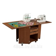 Стол для бытовой швейной машины фото