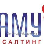 Разработка логотипа стиля фото