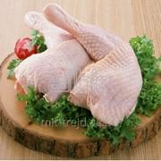 Окорочка куриные для столовых, ресторанов, кафе фото