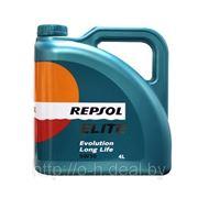 Масло минеральное Repsol VG 5л фото