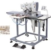 Полуавтоматическая машина для крепления ручки SM-2300B фото