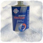 Масло синтетическое RENISO SEZ 32 (1L) фото