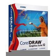 Corel Draw 12 фото