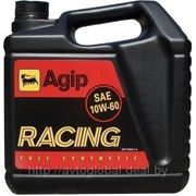 Agip Racing 10W-60 4L фото