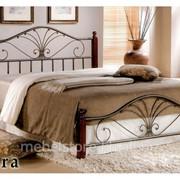 Кровать Мара (Mara) N 1.4 м фото