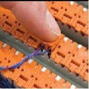 Плинты быстрого подключения 3M™ Quick Connect System 2810. 3М фото