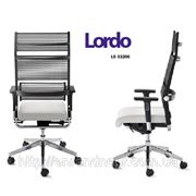 """Кресла для руководителей, немецкие """"lordo высокий"""" DAUPHIN (Германия) фото"""
