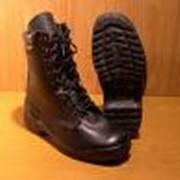 Кожа хромовая для верха обуви фото