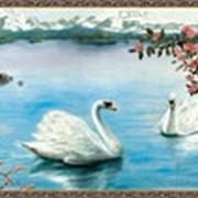 Гобеленовая картина 75х145 GS92 фото