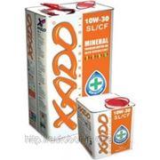 XADO Atomic Oil 10W-30 SL/CF, жестяная банка 1 л фото
