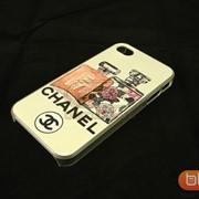 Накладка iPhone 4S (DESIGN CASE) №27 70518z фото