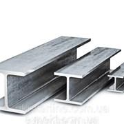 Балка стальная 20 IPE 12 м фото