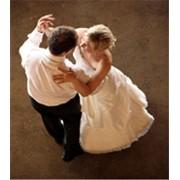 Постановка танцев - Свадебный танец фото