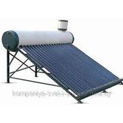 Продаем солнечные коллекторы фото